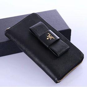 ブランド通販新品 プラダ PRADA 長財布 1M0506 プラダコピー 財布激安屋-ブランドコピー