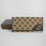 最高級 グッチ コピー品-181593apricot   財布