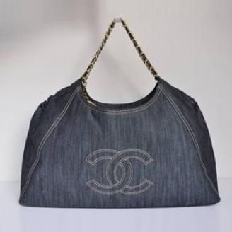 シャネル ブランドコピーN級品 美品-シャネル  ショルダーバッグ  ch-35462-blue