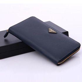 ブランド通販新品入荷 PRADA プラダ 三角ロゴ付型 財布 1M1188A pradaコピー 財布激安屋-ブランドコピー