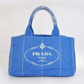 ブランド通販プラダ PRADA プラダ プラダ PRADA プラダ ハンドバッグ プラダ バック トートバッグ PRADA BN1872-blue激安屋-ブランドコピー