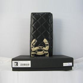 ブランド通販chanel-シャネル-164_blacka    財布激安屋-ブランドコピー